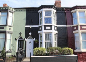 Thumbnail Terraced house for sale in Stuart Road, Walton, Liverpool