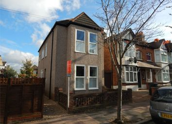 Thumbnail 2 bedroom detached house for sale in Sheringham Road, Anerley, London