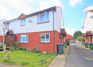 Thumbnail 1 bed end terrace house to rent in Moraunt Drive, Middleton-On-Sea, Bognor Regis