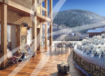 Thumbnail 4 bed chalet for sale in Les Allues, 73550, France