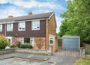 Thumbnail 3 bedroom semi-detached house for sale in Priors Forge, Oxford