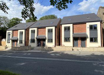 Thumbnail 3 bedroom semi-detached house for sale in Mottram Road, Matley, Stalybridge