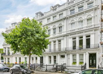 Thumbnail 1 bed flat for sale in Ladbroke Gardens, London