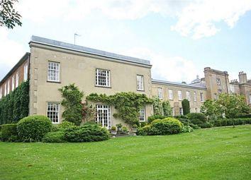 Thumbnail 2 bed flat for sale in Hatfield Heath Road, Sawbridgeworth, Hertfordshire