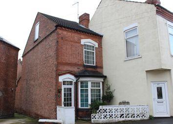 Thumbnail 2 bed end terrace house for sale in Wilmot Street, Ilkeston