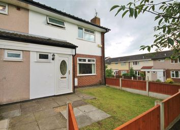 Thumbnail 3 bed end terrace house for sale in Thorn Road, Runcorn