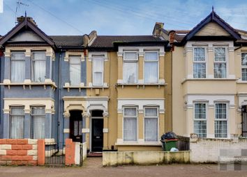 Thumbnail 4 bed terraced house for sale in Charlemont Road, East Ham