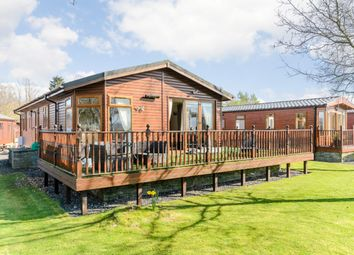 Thumbnail 2 bed property for sale in Lakeside Holiday Park, Keswick, Cumbria