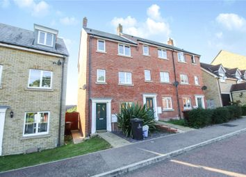 4 bed end terrace house for sale in Bradford Drive, Colchester, Essex CO4