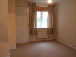 Thumbnail 2 bed terraced house to rent in 10 Ledger Walk, Carrington Point, Nottingham