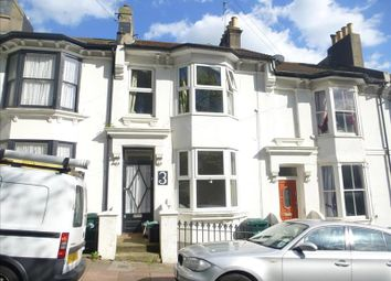 Thumbnail 6 bed terraced house to rent in Wakefield Road, Brighton