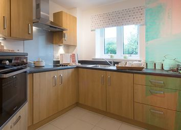 "Thumbnail 1 bedroom property for sale in ""Typical 1 Bedroom"" at St. Andrews Court, St. Peters Avenue, Cleethorpes"