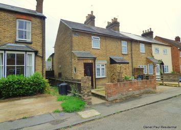 2 bed end terrace house for sale in Charles Street, Hillingdon, Uxbridge UB10