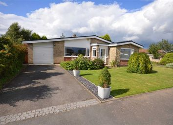 Thumbnail 3 bed detached bungalow for sale in Cromwell Close, Hopton, Stafford