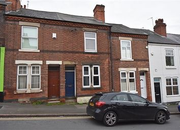 Thumbnail 2 bed property for sale in Sneinton Boulevard, Sneinton