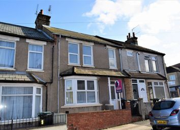 Thumbnail 3 bed terraced house for sale in Brook Road, Perry Street