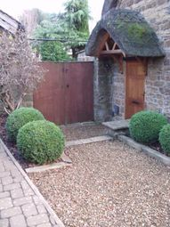 Thumbnail 3 bed cottage to rent in Church Street, Byfield