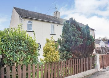 Thumbnail 3 bed semi-detached house for sale in Pearl Road, Workington