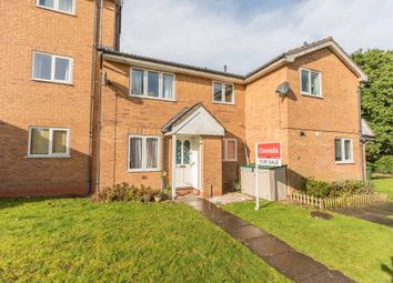Thumbnail 1 bed terraced house for sale in Water Croft, Long Meadow, Worcester