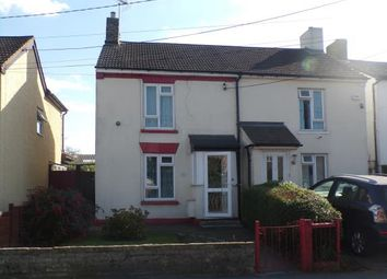 Thumbnail 2 bed semi-detached house for sale in Coggeshall Road, Braintree
