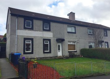 Thumbnail 3 bedroom flat for sale in Northgate Road, Balornock, Glasgow