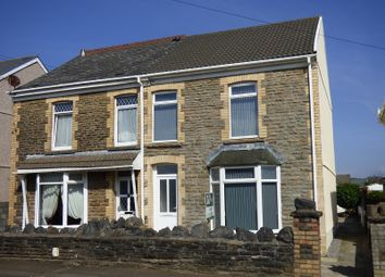 Thumbnail 3 bed property for sale in 5 Talbot Road, Skewen, Neath .