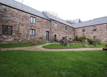 Thumbnail 4 bed barn conversion to rent in Modbury, Ivybridge