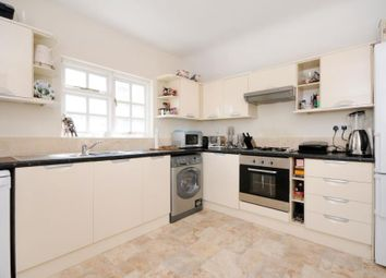 Thumbnail 2 bed flat to rent in Flanders Road, London