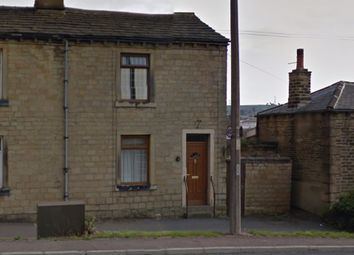 Thumbnail 2 bedroom semi-detached house to rent in 10 Leeds Road, Mirfield, West Yorkshire WF140Et