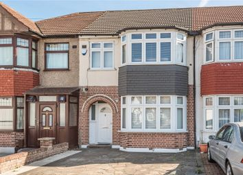 New Park Avenue, Palmers Green, London N13. 3 bed terraced house