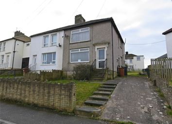 Thumbnail 3 bed semi-detached house for sale in 71 Windermere Road, Whitehaven, Cumbria