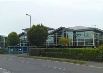 Thumbnail Office to let in Suite J, Anchor House, School Lane, Chandler's Ford, Eastleigh