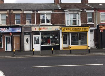 Office to let in 168 Raby Road, Hartlepool TS24