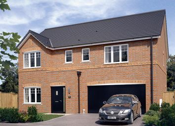 "Thumbnail 5 bedroom detached house for sale in ""The Cotham"" at Derwent Close, Stamford Bridge, York"
