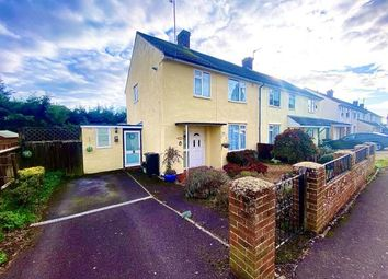 Thumbnail 2 bed semi-detached house for sale in Houndstone, Yeovil, Somerset