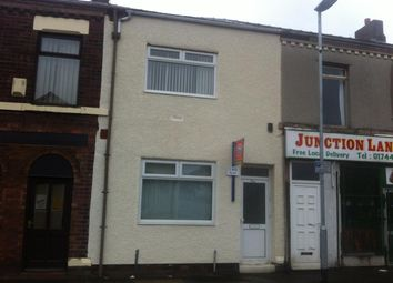 Thumbnail 1 bed flat to rent in Junction Lane, St. Helens