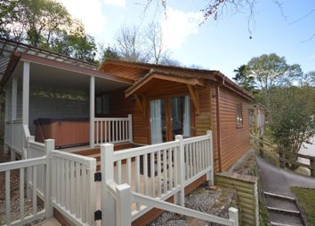 Thumbnail 1 bedroom detached bungalow for sale in Perrancoombe, Perranporth