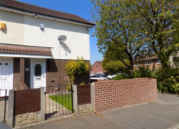 Thumbnail 1 bed detached house for sale in Kilsby Close, Farnworth, Bolton, Greater Manchester