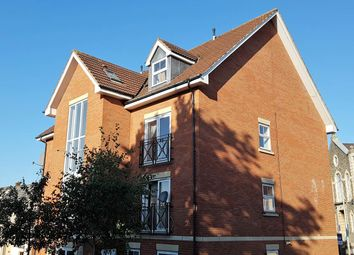 Thumbnail 2 bed flat to rent in Oxenham Court, Whitehall, Bristol