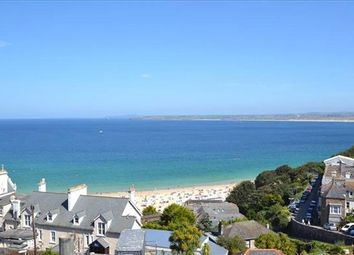 Thumbnail 4 bed flat for sale in Albany Terrace, St Ives, Cornwall