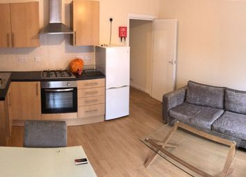 Thumbnail 1 bed flat to rent in 107-109 Stoke Newington High Street, London