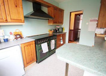 Thumbnail 3 bed property for sale in Burnside Road, Uphall, Broxburn