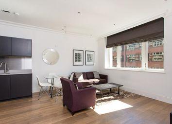 1 bed flat to rent in Goodman's Fields, Aldgate, London E1