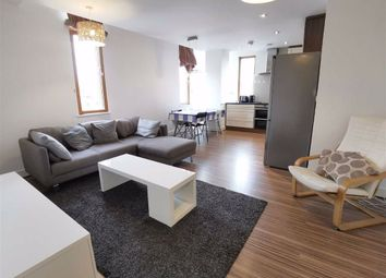 Thumbnail 2 bed flat for sale in Chatsworth House, Lever Street, Piccadilly