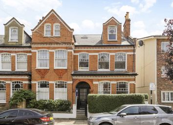 Thumbnail 2 bed flat for sale in Crockerton Road, London
