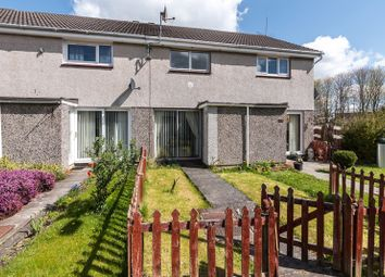 Thumbnail 2 bed property for sale in Hawkins Terrace, Penicuik
