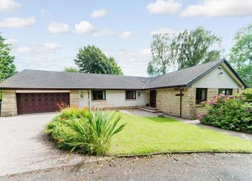 Thumbnail 4 bed bungalow for sale in Millig Street, Helensburgh, Argyll And Bute
