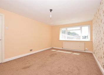 2 bed maisonette for sale in Hamwick Green, Lords Wood, Chatham, Kent ME5