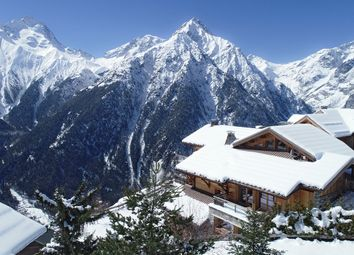 38860 Les Deux Alpes, France. 8 bed chalet