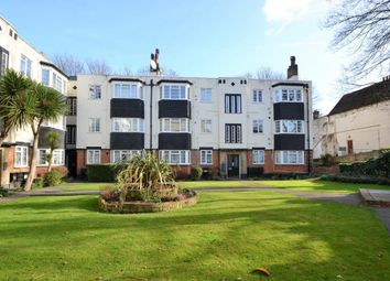 Thumbnail 2 bed flat to rent in Grover Court, Sunninghill Road, London